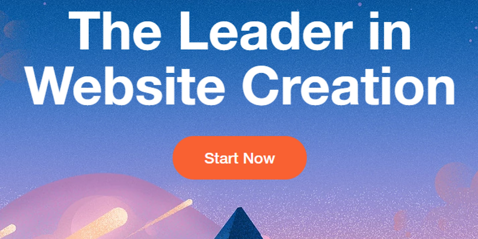 Hands-On - How to create your Website with Wix
