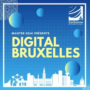 Digital Bruxelles