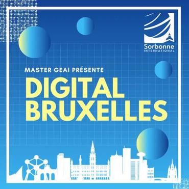 Digital Brussels