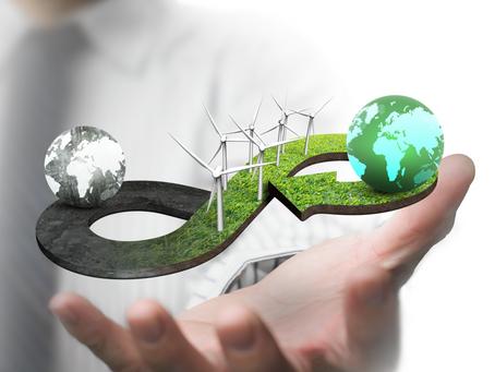 Le rôle de l'Education dans la transition écologique et circulaire : état des lieux et perspectives