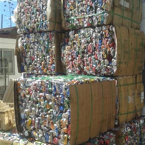 Acelerador de empreendimentos econômicos solidários voltados para reciclagem