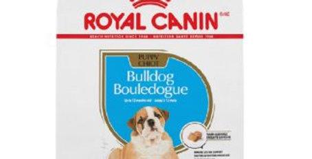 Royal Canin Bull Dog Puppy