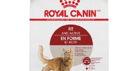 Royal Canin POS Adult Fit Feline