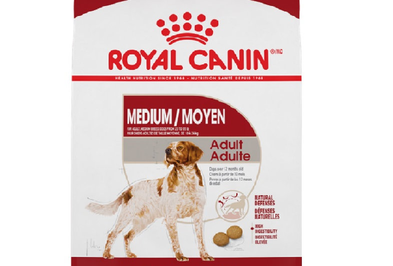 Royal Canin POS Medium adult