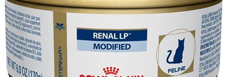 Royal Canin Lata Renal LP Modified