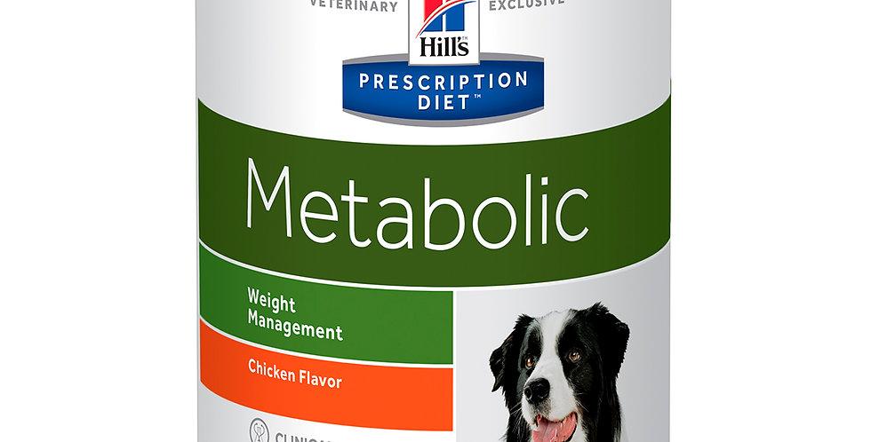 Hill's Prescription Diet Metabolic Mantenimiento del Peso Alimento para Perro