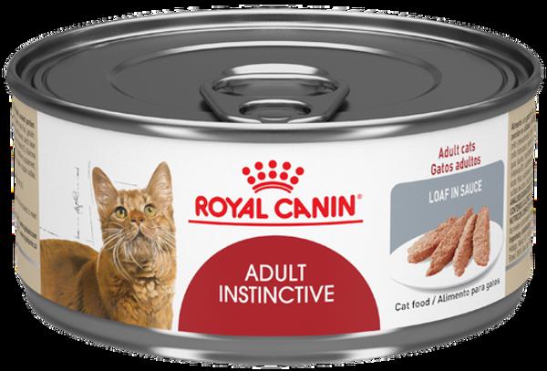 Royal Canin POS Adult Instinct Wet Loaf Lata