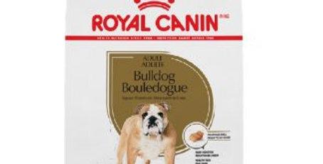 Royal Canin Bull Dog