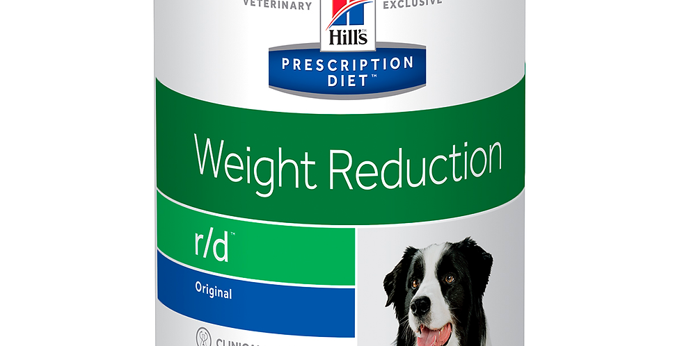 Hill's Prescription Diet r/d Reduccion del peso Alimento para Perro