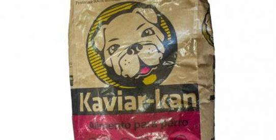 Kaviar Kan Salmón