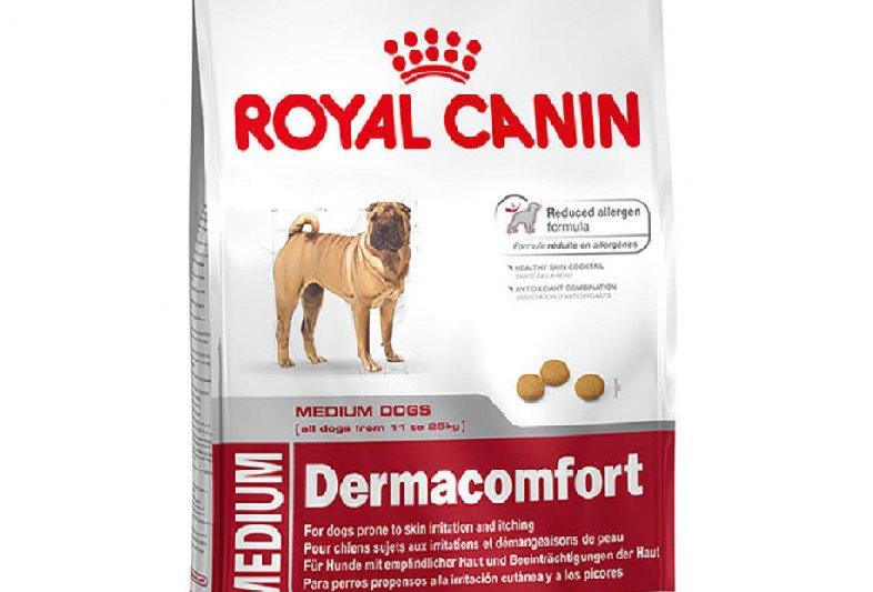 Royal Canin POS Medium dermacomfort