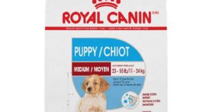 Royal Canin POS Medium puppy