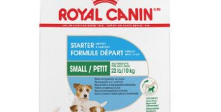 Royal Canin POS Mini starter mother and baby