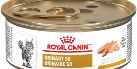 Royal Canin Lata Urinary feline S-O