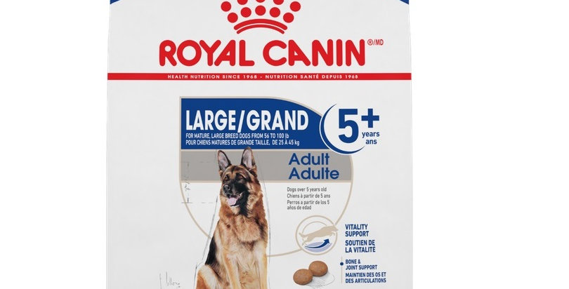 Royal Canin POS Maxi Adult