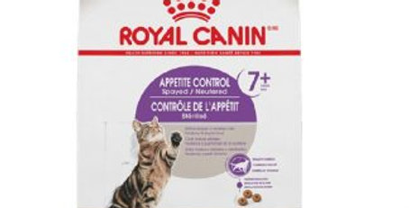 Royal Canin POS Spayed Neutered Appetite Control Feline