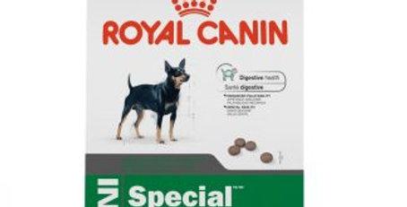 Royal Canin POS Mini special