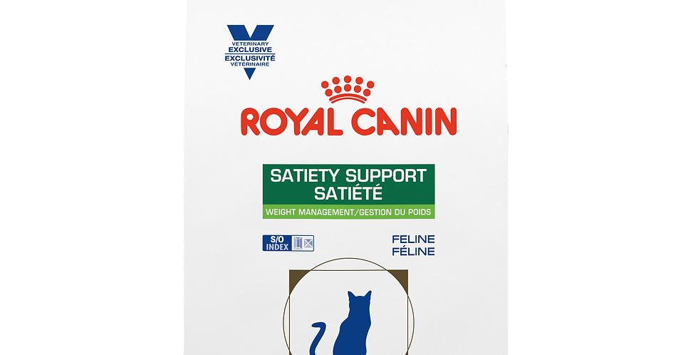 Royal Canin Satiety Support Felino