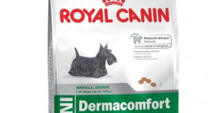 Royal Canin POS Mini dermacomfort