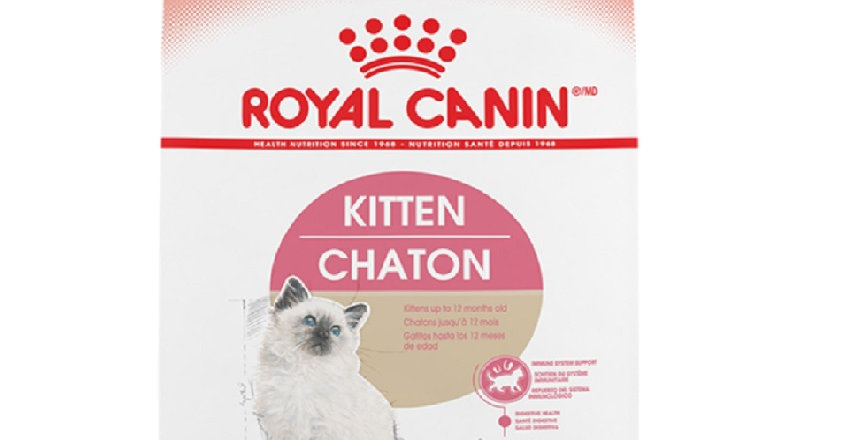 Royal Canin POS Kitten