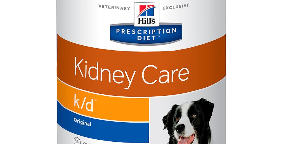 Hill's Prescription Diet k/d Salud Renal Alimento para Perro
