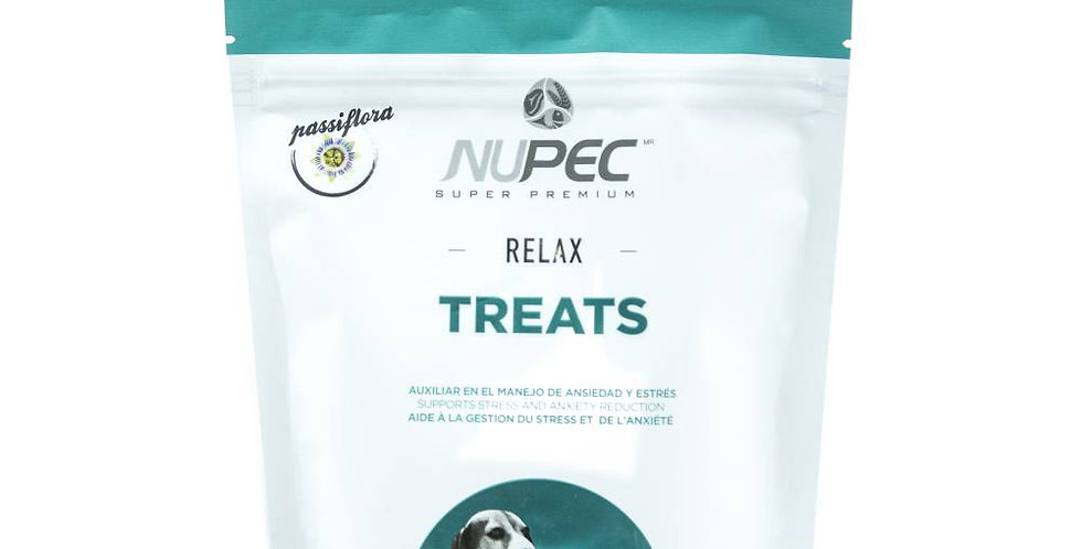 PREMIOS NUPEC RELAX