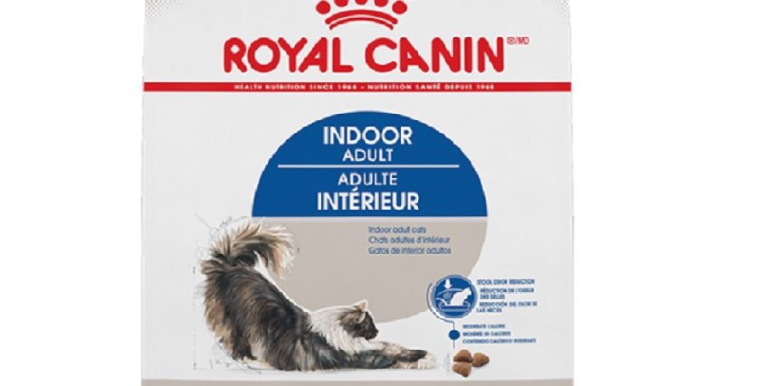 Royal Canin POS Indoor Adulto