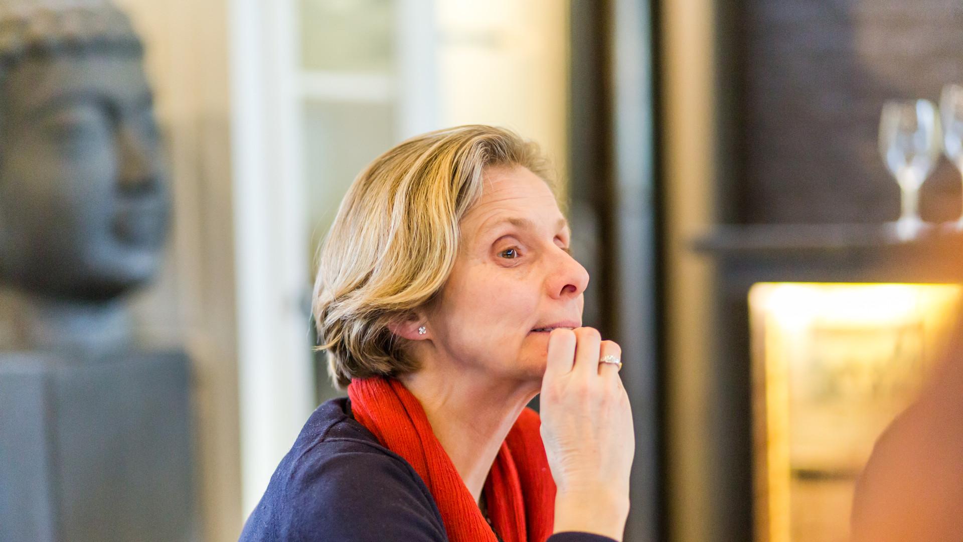 Anne-Françoise Barthelemy