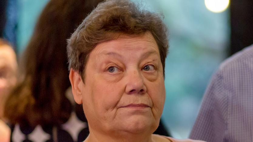 Nicole Valentin