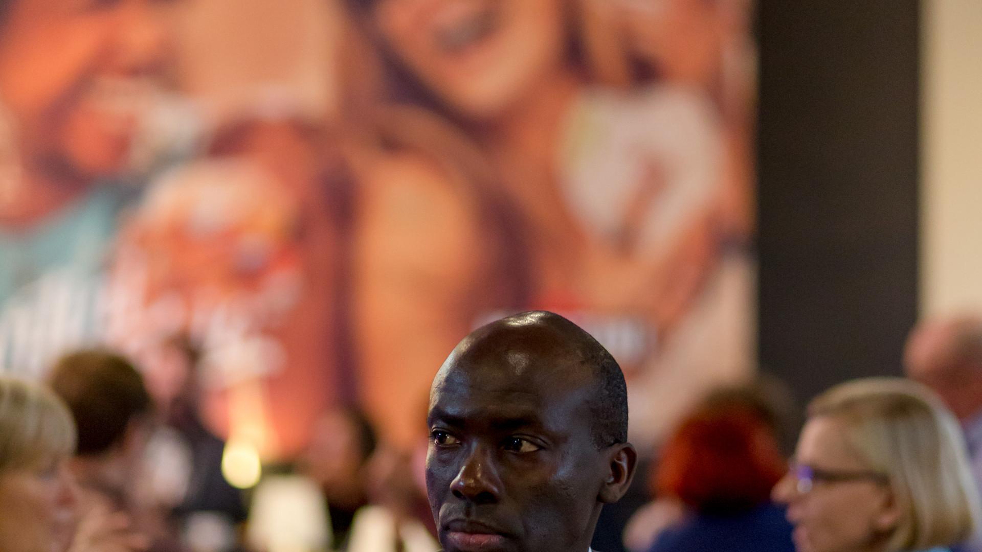 Deogratias Nshimirimana dit Déo