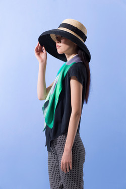 2014SS Two Tone Holly