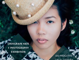 "Exhibition ""Extra-Ordinary""開催"