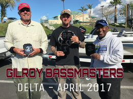 Joe LaVery puts the smack down on the Delta!