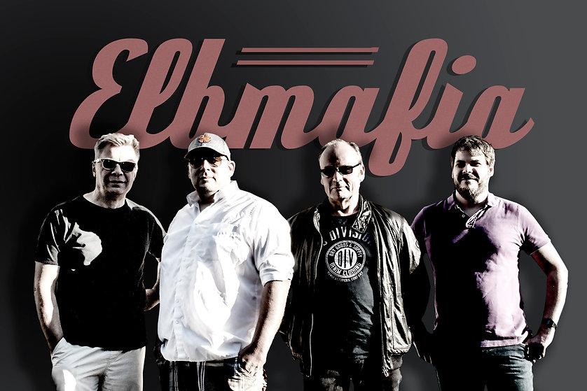 Elbmafia - Die Partyrock Band aus Nordeutschland