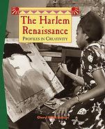 The Harlem Renaissance_Portraits in Crea