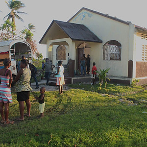 Haiti Hurricane Matthew Relief Efforts