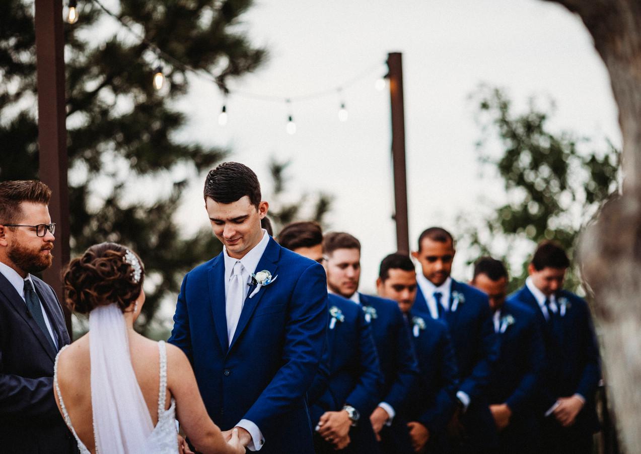 Brittany Hill Weddings