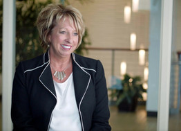 American Healthcare Leader Profiles Melissa Gonzales, Executive VP of the Americas for Medela