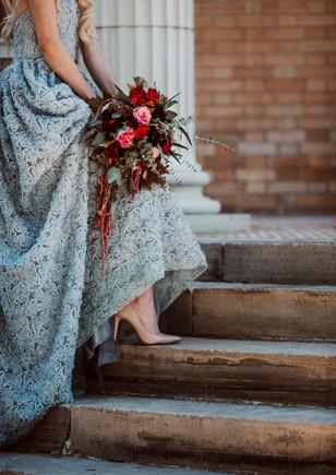 Grant Humphreys Mansion Wedding Photographer
