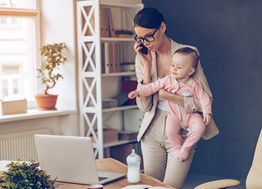 Support Working Moms with a 24/7 Virtual Lactation Program