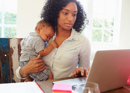 August is National Breastfeeding Month: Resources for Parenting Women