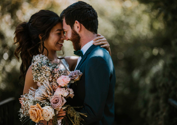 Denver Photojournalist Wedding