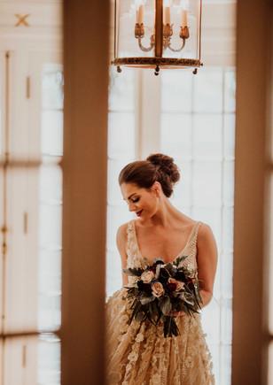 Denver Brides at Grant Humphreys Mansion