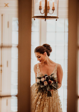 Denver Brides at Grant Humphreys Mansion