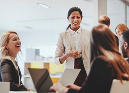 4 Benefits of a Racially and Gender Diverse Workforce