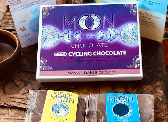 Moon Chocolate - Subscription Box