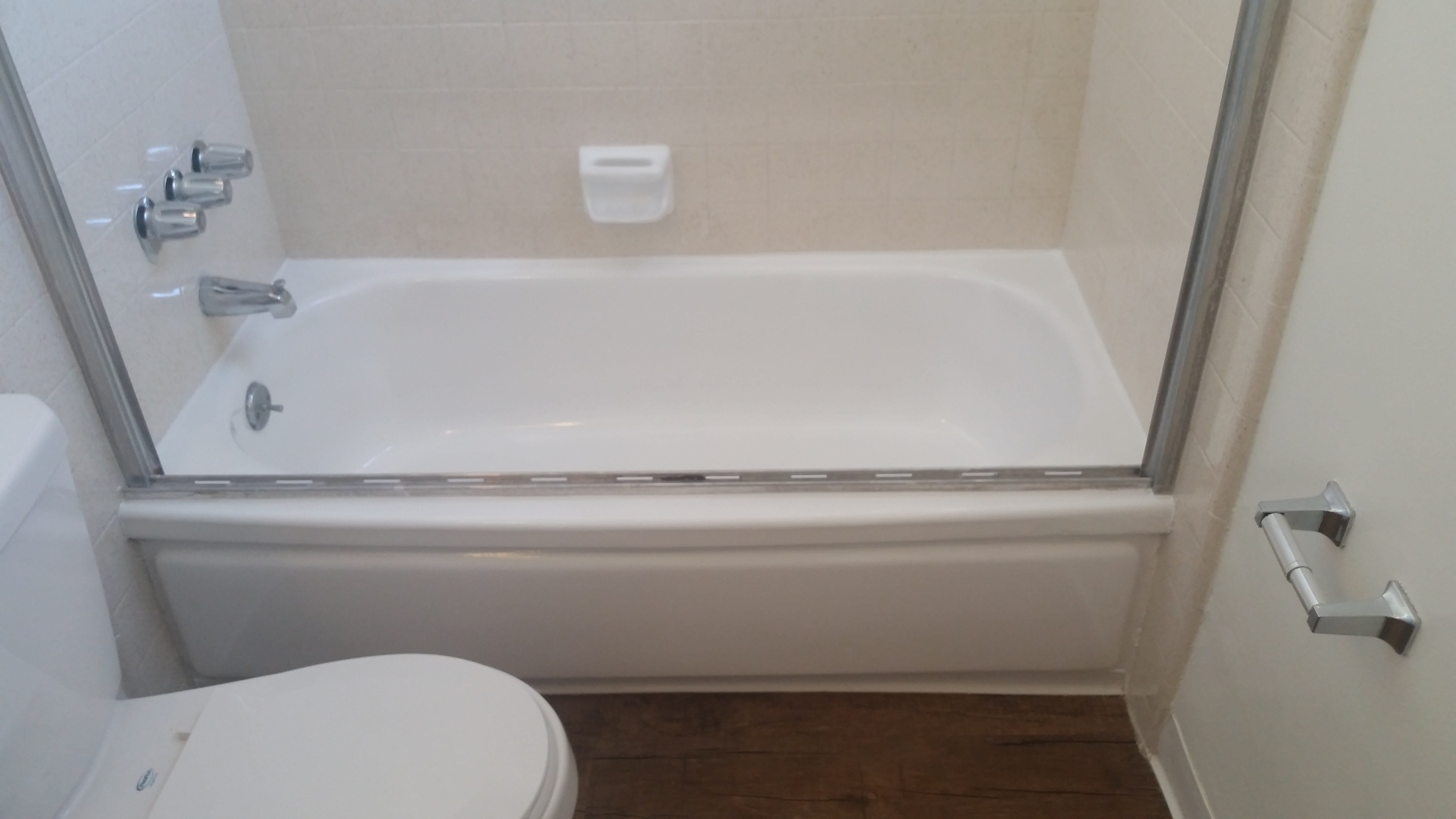 Tub & Tile After
