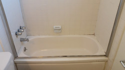 Tub & Tile Before