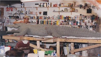 Sculpting Croc For RF cafe.jpg