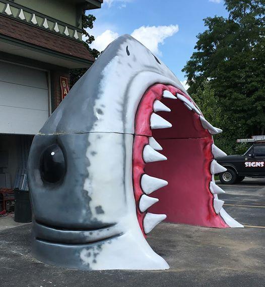 Shark Tooth Cove